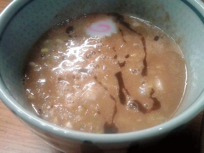 銀座 朧月 スープ