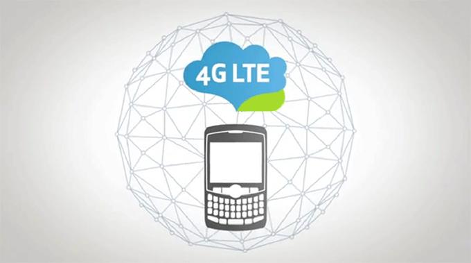 LTEとは