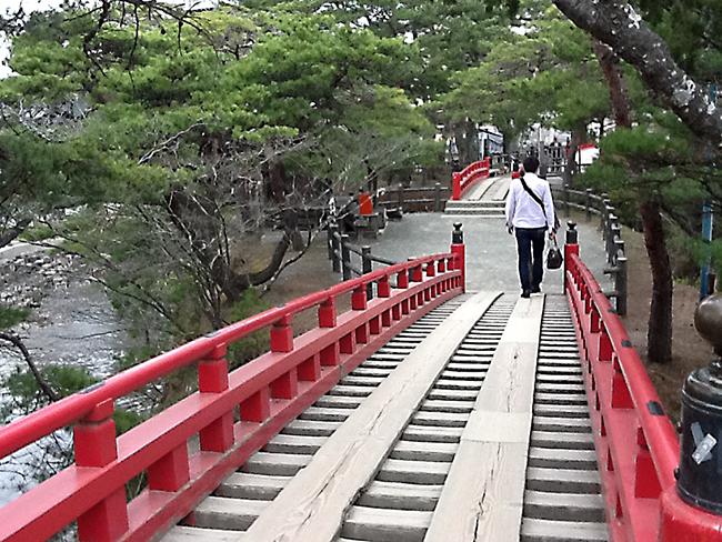日本三景 松島 観光 3