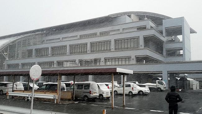 津 競艇場 1