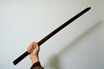 剣道筋トレ用!室内で素振りできるおススメの木刀まとめ