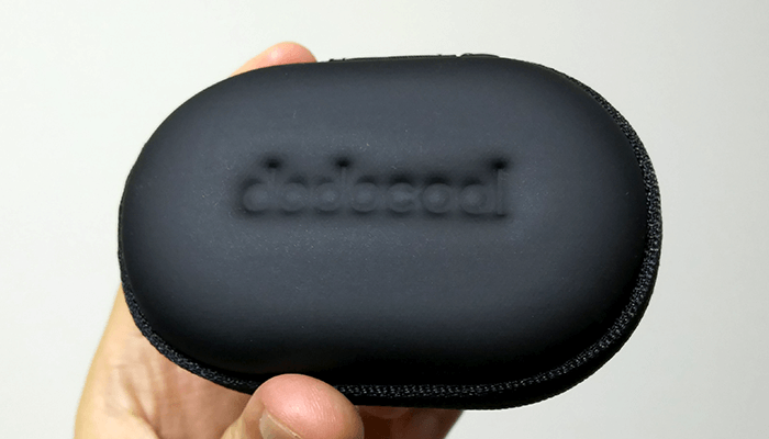 dodocool DA90 ハイレゾ対応イヤホン