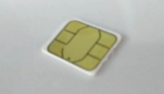 楽天モバイル SIM交換 サイズ変更