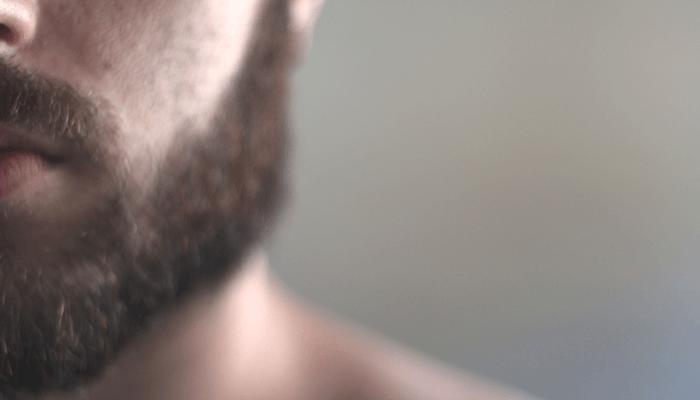 髭 イメージ画像
