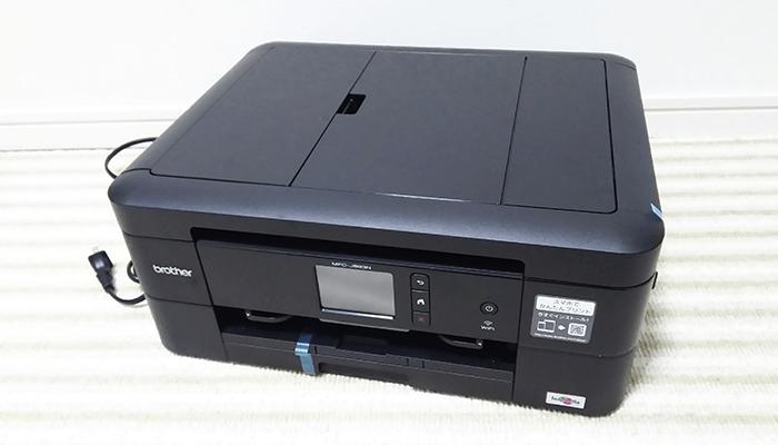 MFC-J893N プリンター