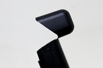 電子タバコ FLEVOの公式ハードケースを買った感想は「フタが壊れやすそう…」