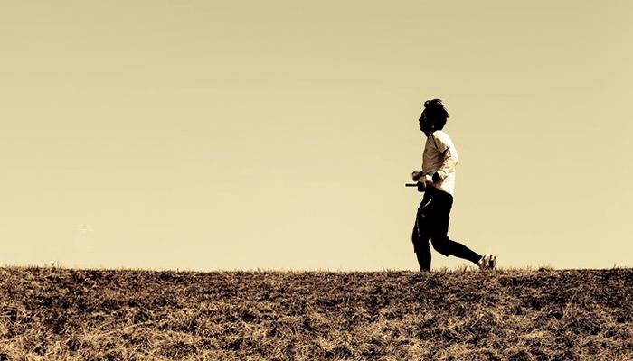 ダイエットに必要なジョギングを示すイメージ写真