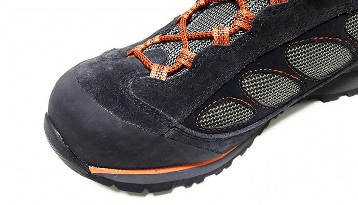 モンベル 登山靴 おすすめ