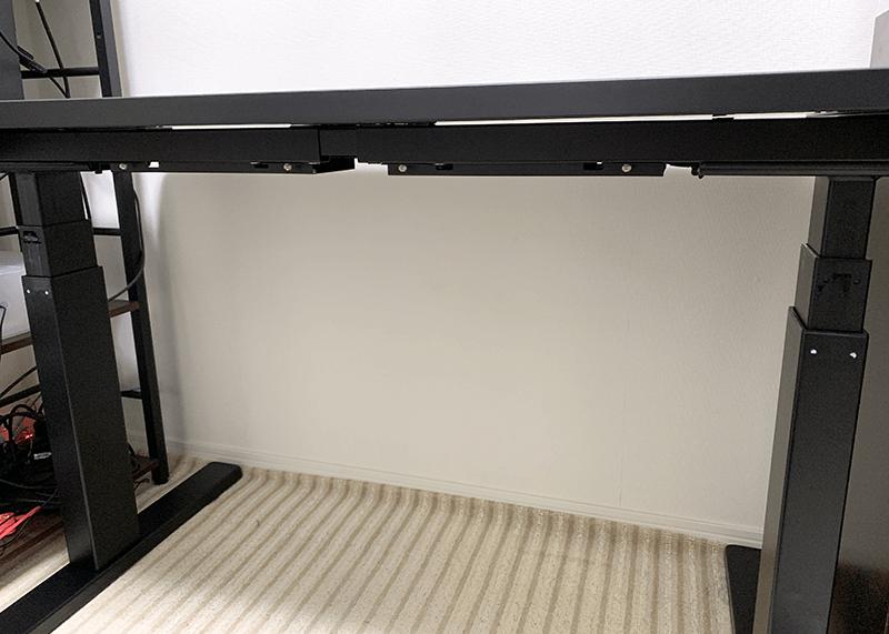loctek flexispot 電動昇降スタンディングデスク
