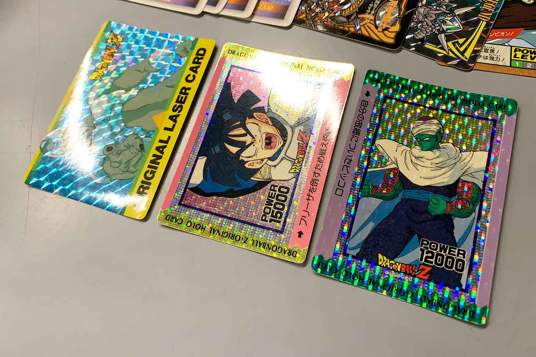 買取 ドラゴンボール カードダス 高価買取されるドラゴンボールカードダス一覧とおすすめ買取店