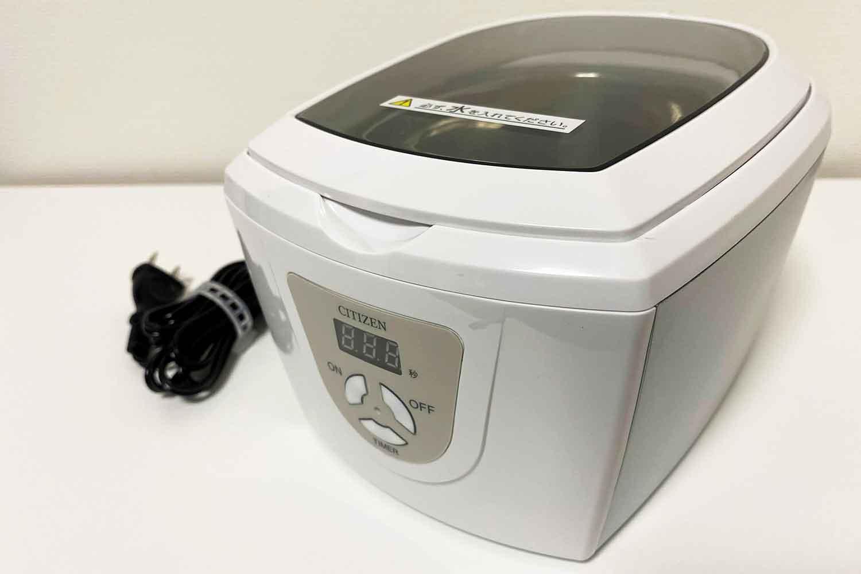 シチズン 超音波洗浄機 SWS510