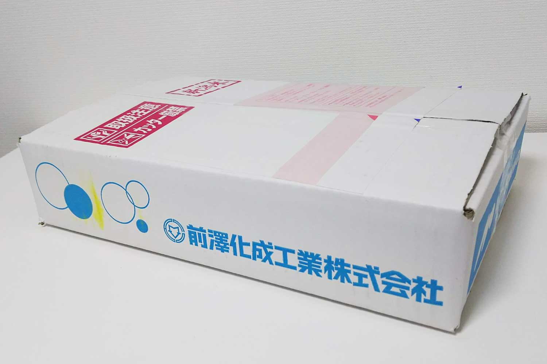 前澤化成工業 7925 封筒