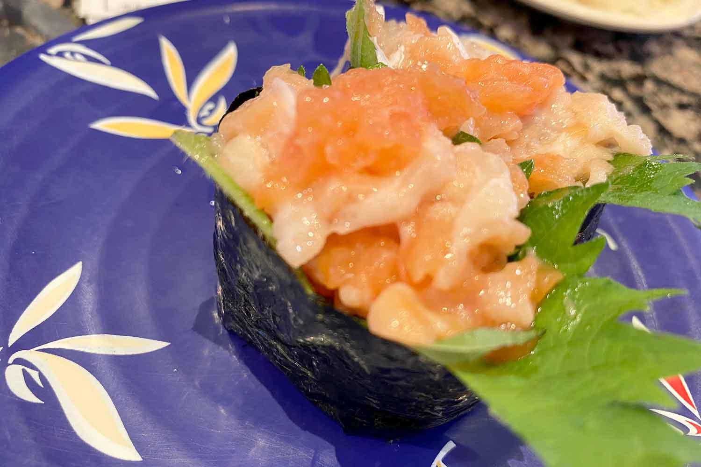 海鮮三崎港 寿司