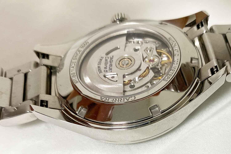 洗っ時計を使った後 腕時計 掃除 汚れ 落とす