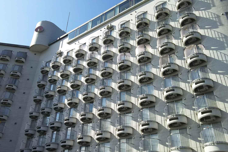 四季の湯温泉『ホテルヘリテイジ』にGOTOトラベルで行ってみた