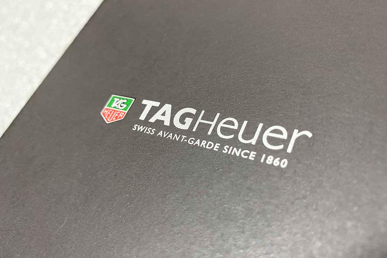 初めての機械式時計にタグ・ホイヤーを選んだ理由