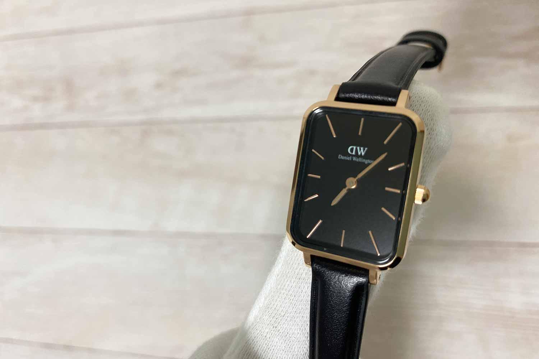 ダニエルウェリントン DW 腕時計