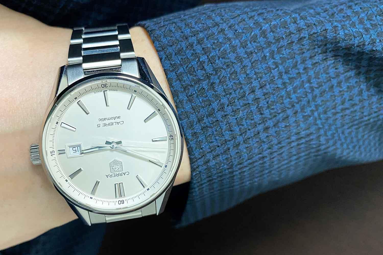 タグホイヤー腕時計「国内正規品と並行輸入品の違い」とは?